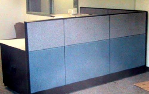 desk wall panels